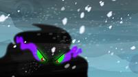 King Sombra's eyes S3E01