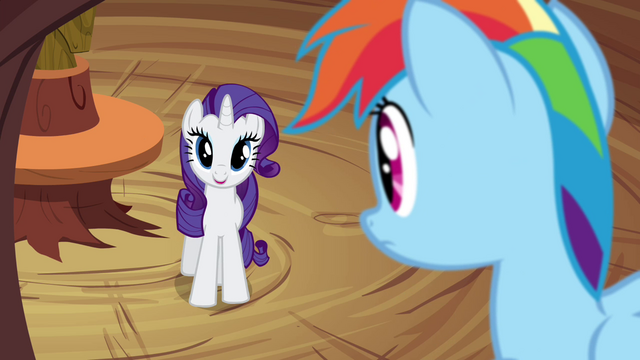 "File:Rarity ""don't you mean 'inside an enigma'"" S4E18.png"