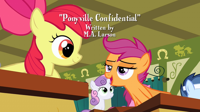 """File:Apple Bloom and Scootaloo """"such a good idea"""" S2E23.png"""