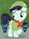 Coloratura filly ID S5E24