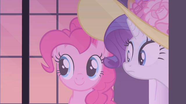 File:Pinkie Pie looking out of window S2E9.png