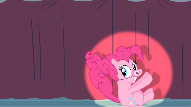 File:Pinkie Pie smiling S2E13.png