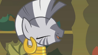 Zecora Laughs S1E09