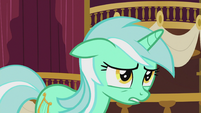 "Lyra ""what are you talking about?"" S5E9"