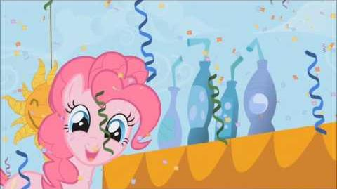 My Little Pony Ystävyyden Taikaa - Suuri Vuosijuhla HD