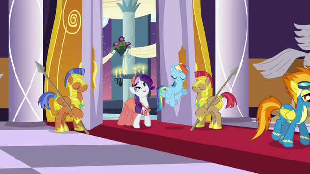 File:Rarity says the dinner was absolutely divine S5E15.png