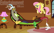 "Sneak peek ""Keep Calm and Flutter On"" image from Entertainment Weekly"