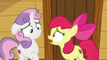 "Apple Bloom ""And what if we never find another one"" S6E4.png"