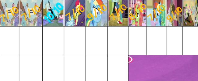 File:FANMADE MLP S5 Score Sheet by CokeEpic.png