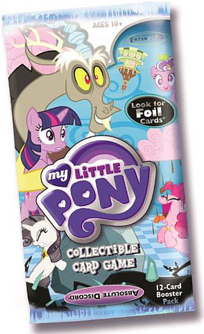 File:MLP CCG Absolute Discord booster pack.png