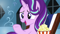 "Starlight ""aw, come on, Spike"" S6E1"