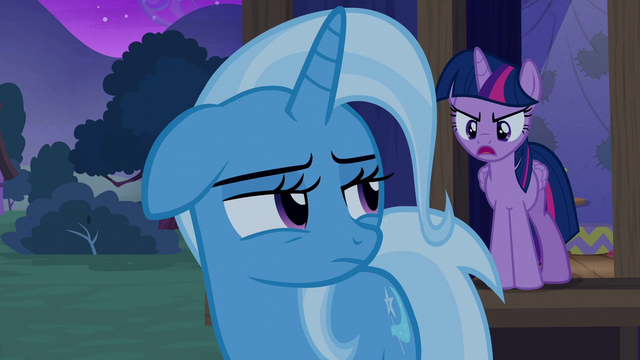 "File:Twilight Sparkle ""I hope you're happy!"" S6E6.png"