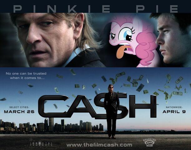 File:FANMADE Pinkie Pie cash movie.jpg