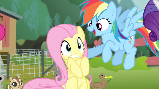 File:Rainbow 'Spit it out!' S4E14.png