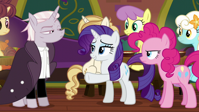 File:Rarity echoing Zesty Gourmand's words S6E12.png