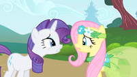 Rarity you must S1E20