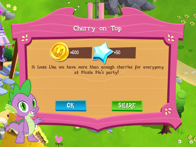 File:Cherry on Top reward MLP Game.png