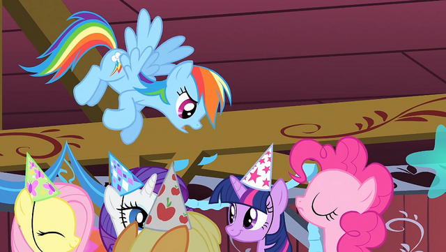 File:Rainbow Dash 'I'm just glad' S1E25.png