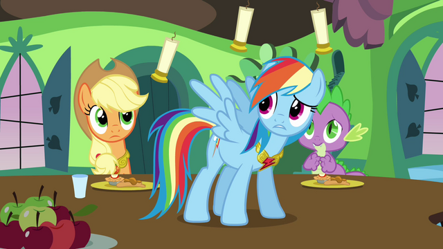 File:Rainbow Dash Surprised S3E10.png