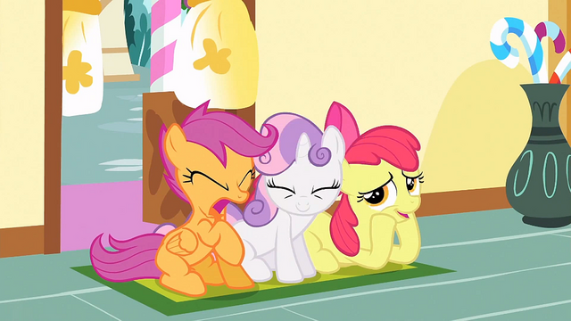 "File:Scootaloo ""Eww!"" S1E23.png"