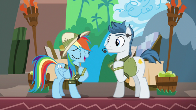 "File:Rainbow Dash ""did that already"" S6E13.png"