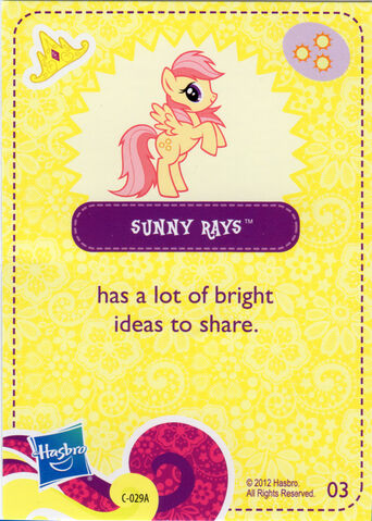 File:Wave 5 Sunny Rays collector card.jpg