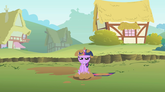 File:Twilight covered in mud S1E15.png