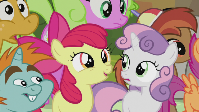 File:Apple Bloom suggesting a monster attack S5E9.png
