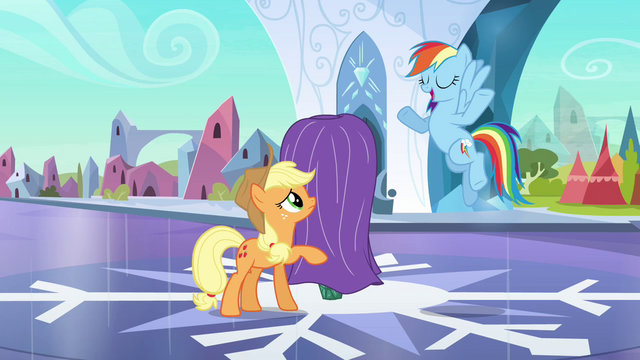 File:Rainbow Dash 'Exactly' S3E2.png