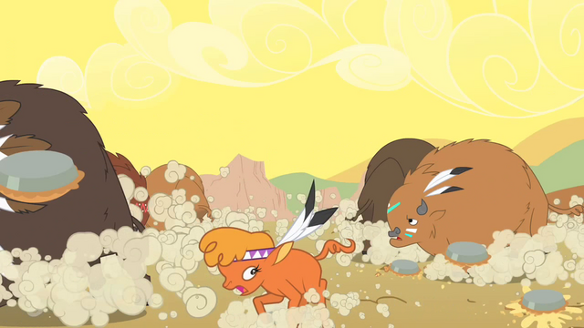 File:Buffalos avoiding pies S1E21.png