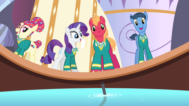 File:The Ponytones looking below S4E14.png