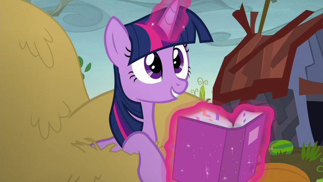 "File:Twilight ""find the root of the problem"" S5E23.png"