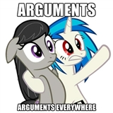 File:FANMADE Octavia and DJ PON-3 meme.jpg