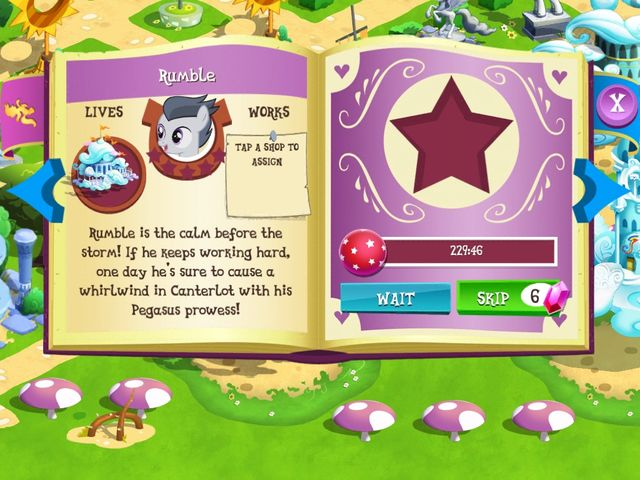 File:Rumble album page MLP mobile game.jpg