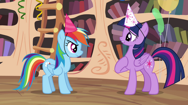 "File:Twilight Sparkle ""I'm the one who first introduced you"" S4E04.png"