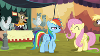 """Fluttershy """"I can do that!"""" S4E22"""