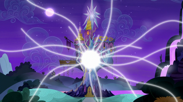 File:Magic threads extend outside the castle S5E13.png
