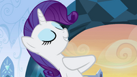 "Rarity ""if I had a crown"" EG"