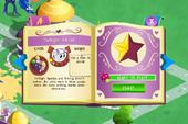 Twilight Velvet album mobile game