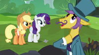 Business pony remembers the Midsummer Theatre Revival S5E16
