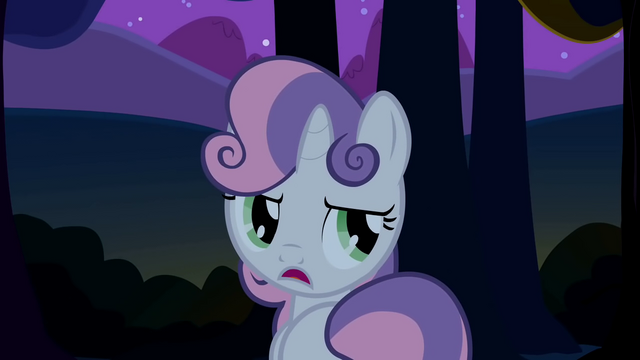 File:Sweetie Belle 'Without a sister either' S2E05.png