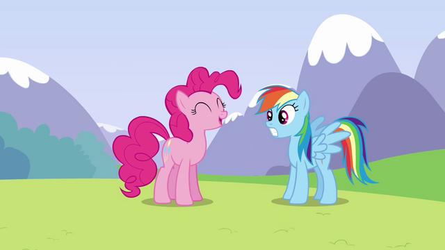 File:Pinkie Pie 'Okay!' S3E7.png