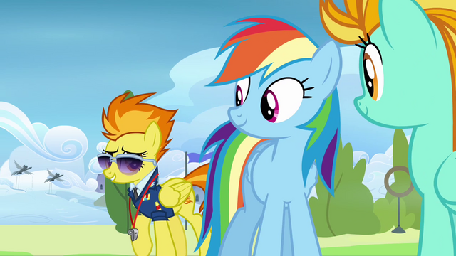 File:Spitfire 'Not bad' S3E07.png