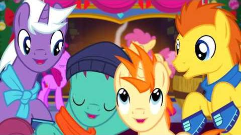 Hearth's Warming Eve Is Here Once Again (Estonian, KidZone)