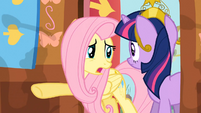 Hurry Twilight S3E13