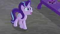 "Starlight Glimmer ""what are you talking about?"" S6E25"