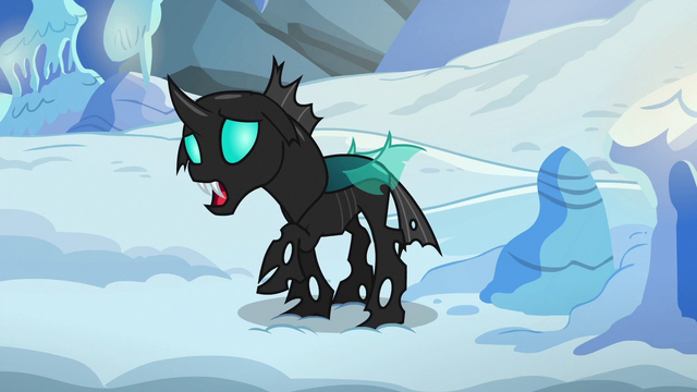"File:Thorax ""how can you expect ponies"" S6E16.png"