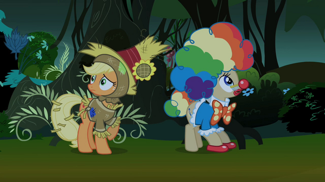 File:Applejack and Mayor in the wind S2E04.png