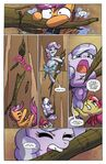 Comic issue 39 page 4
