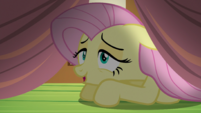 "Fluttershy ""Oh, look"" S5E21"